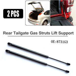 Rear Trunk Tailgate Lift Support Struts Shocks Gas Springs Damper For Citroen C3