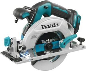 Makita DHS680 18V Cordless Brushless Circular Saw, Body Only, BRAND NEW UK STOCK