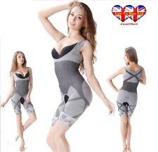 Bamboo Charcoal Magic Slim Full Body Shaper Suit Waist,Push-Up Shapewear