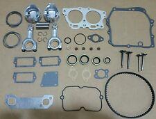 EZ GO GOLF CART ENGINE REBUILD KIT 350cc ROBINS ENGINE 1991-2002 - STD
