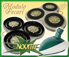SUPPORTO MODULO COMPLETO IN METALLO PECARI SETOLE COMPATIBILE FOLLETTO 515
