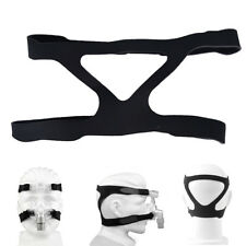 Headgear Gel Full Mask Replacement Part CPAP Head Band for Resmed Comfort Off >