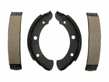For 1983-1984 Subaru DL Brake Shoe Set Rear Raybestos 49859FN Base Wagon 4dr