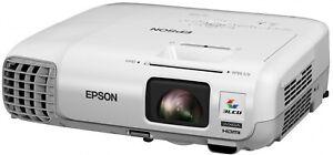 Proiettore multimediale EPSON EB-W18 ANSI LUMENS 3000 HDMI LCD XWGA 1280x800