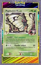 Papilusion FB-Platine:Vainqueurs suprêmes-17/147 - Carte Pokemon Neuve Française