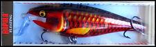 RAPALA SUPER SHAD RAP SSR 14 cm TWZ (Twilight Zone) color
