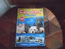 album figurine Cani e gatti veri amici,no panini
