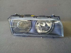 1995-2001 BMW E38 740i Right Passenger Side Headlight 1305621595