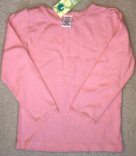 Gymboree Vintage 2002 Portabello Road Pink Shirt Top Large 5 NWT!