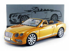 PARAGON - 1/18 - BENTLEY CONTINENTAL GT RHD - 2016 - 98232R