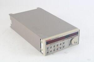 Keithley 486 5 1/2 Digit Autoranging Picoammeter / Voltage Source