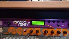 EMU Planet Phatt Synthesizer/ Soundmodul mit deutscher Bedienungsanleitung