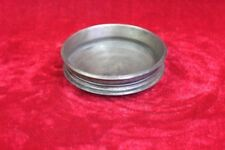 Indian Brass Ashtray Urli 1900s Old Vintage Antique Collectible PO-99