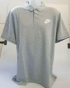 Nike Shirt Poloshirt Matchup (909746-063) Herren Gr. XL