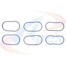 Fuel Injection Plenum Gasket Set Apex Automobile Parts AMS4832