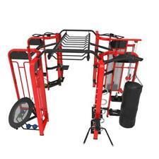 Multi Gym Station 360 XXL -  Free Shipping