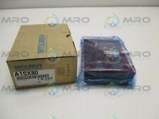 MITSUBISHI A1SX80 NSMP