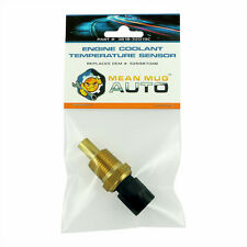 New Engine Coolant Temperature Sensor For Chrysler, Dodge, Jeep | 5269870AB