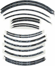Campagnolo Shamal Ultra 2-Way Fit Label Kit Dark 2012