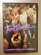 Footloose (DVD, 2012)