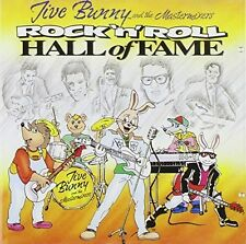 Jive Bunny & The Mastermixers Rock 'n' roll hall of fame (1991) [CD]