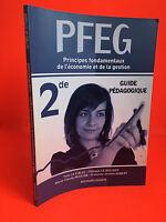 Pfeg 2de Guía Educativo Bertrand-Lacoste 2010