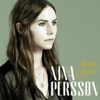 Nina Persson - Animal Heart [CD]