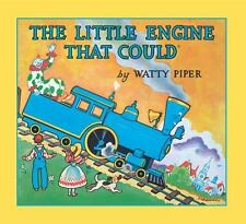 The Little Engine That Could: The Little Engine That Could by Watty Piper (1990,
