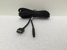 Alpine Tme-M780 Tme-M680 Headrest Monitor Screen Cable USB Bus Lead Wiring