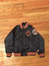 Detroit Tigers MLB Vintage Chalk Line Toddler Jacket Size 6/7