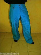 joli pantalon de ski KANABEACH croozle TAILLE 42 (M) NEUF ÉTIQUETTE valeur 120€