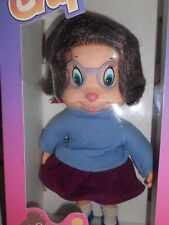 IDEAL Alvin & the Chipmunks Chipettes JEANETTE DOLL