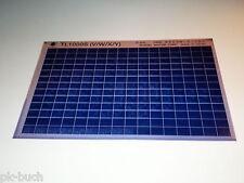 Microfiche Catalogo Ricambi Suzuki TL 1000 Stand 07/1999