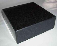 Granitsockel Granit Schwedisch Granitsäule Lampensockel Vasensockel Grabsockel