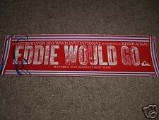 eddie aikau would go quiksilver 07-08 sticker hawaiian