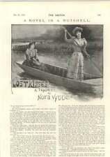 1894 historia corta besos perdidos Norah vynne
