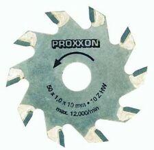 Proxxon Kreissägeblatt HM 50x1,1x10 mm 10 Z 28016 KS230