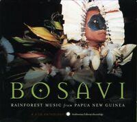 Various Artists - Bosavi: Rainforest Music From Papua New Guinea [New