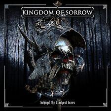 Kingdom of Sorrow - Behind the Blackest Tears [New Vinyl]