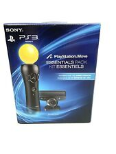 PlayStation 3 Move Essentials Pack10 Game Demos Sony PS3 New Kit Fast Shipping
