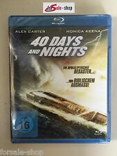 BluRay 40 Days and 40 Nights