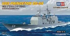HobbyBoss 1/1250 USS Princeton CG-59