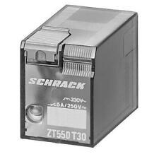 Siemens Steckrelais LZX:PT570730 IP00 Schaltrelais Steckrelais