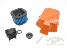 HUSQVARNA 362 365 371 372 XP HD TALL AIR FILTER KIT