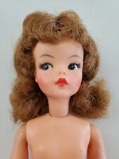 """Ideal Toy Corp Tammy Doll Bs-12-1 Brown Hair Blue Eyes 12"""""""