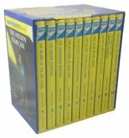 Nancy Drew Mystery Collection by Carolyn Keene