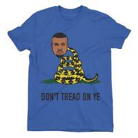 Don't Tread On Ye Shirt, Kanye West Dont Tread T Shirt