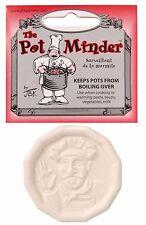 Boil Alert Pot Minder Ceramic Disc