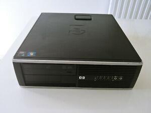 hp 6005 Pro SFF, Athlon II X2, 4Go RAM, HDD 250Go, Win10 pro