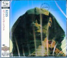 KISS-HOT IN THE SHADE-JAPAN SHM-CD D50